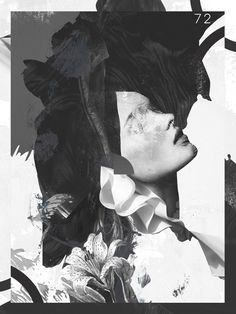 Collages 2015 on Behance