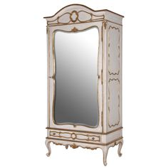 NEW! Palais Classical French Armoire from The French Bedroom Company