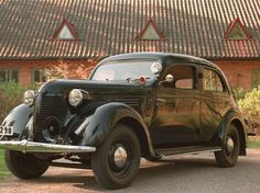Old Police Cars, Pole Star, Volvo Cars, Car Brands, Concept Cars, Cars And Motorcycles, Antique Cars, Classic Cars, Boat