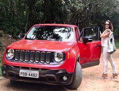 Avaliação do Jeep Renegade Sport Turbo Diesel.