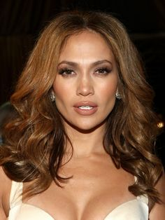 Best Jennifer Lopez Hairstyles