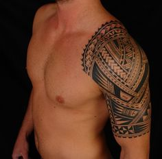 Download Free ... Photos 27 Tribal Sleeve Tattoos Ideas Aztec Sleeve Tattoos For Men to use and take to your artist.