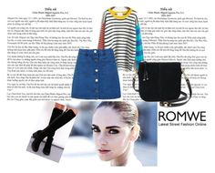 """""""Untitled #72"""" by medznun-lejla ❤ liked on Polyvore featuring Dolly Rocka and Miss Selfridge"""