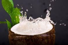 Coconut Water - an essential item for the birth bag! Helps restore electrolytes and keeps mama hydrated