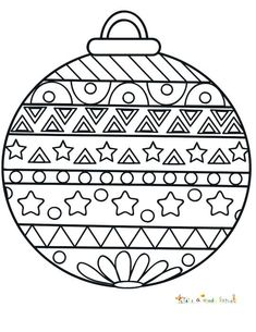 Home Decorating Style 2020 for Coloriage Boules De Noel, you can see Coloriage Boules De Noel and more pictures for Home Interior Designing 2020 2761 at SuperColoriage. Christmas Rock, Christmas Colors, Christmas Crafts, Christmas Ornament Template, Printable Adult Coloring Pages, Toilet Paper Roll Crafts, Winter Crafts For Kids, Stained Glass Designs, Christmas Coloring Pages