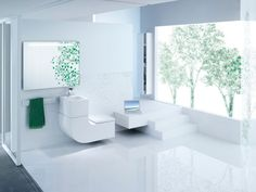 Washbasin and Toilet Combo-Eco Design Whose Time is Now - Green With Renvy | Green With Renvy