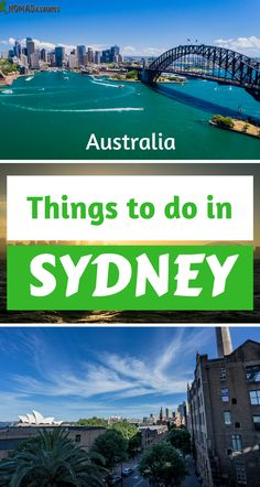 Here is a list of 15 free things to do in Sydney. Sydney should be on everyone's list of places to visit in Australia. It is a happening city with so much to do. You will never be bored. Check our list of best things to do in Sydney.