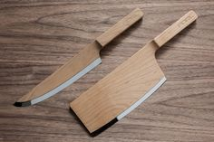 Maple Knife Set
