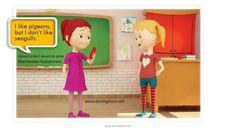 3. Sınıf 10. Ünite İngilizce konu anlatımı