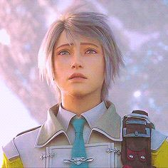 """heartens: """" Top 9 11 gifs/pictures of Hope Estheim └ Requested by seredemia. Final Fantasy 3, Final Fantasy Characters, Final Fantasy Artwork, Video Game Characters, Fantasy Series, Final Fantasy Cosplay, Hope Estheim, Manga, My Hairstyle"""