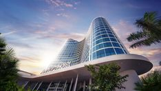 Hoje, o Universal's Aventura Hotel voltou a receber os hóspedes, marcando a primeira vez, desde a pandemia, que todos os oito hotéis do Universal Orlando Resort estão disponíveis para reserva. Os hóspedes agora têm oito hotéis incríveis para escolher – que se adaptam a todos os estilos e orçamentos.
