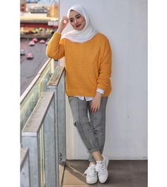 Hijab styles 572449802633450887 - Checked pants hijab style – Just Trendy Girls Source by Hijab Fashion Casual, Street Hijab Fashion, Casual Hijab Outfit, Hijab Chic, Muslim Fashion, Modest Fashion, Casual Outfits, Fashion Outfits, Casual Hijab Styles