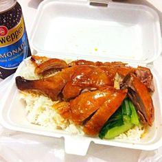 食いてえええ - 4件のもぐもぐ - 燒鴨飯 by WJ Jao
