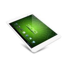 """Tablet 7.85"""" 3GO GEOTAB GT785QC 8GB Blanco  http://www.opirata.com/tablet-geotab-gt785qc-blanco-p-22917.html"""