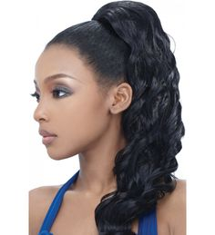 black celebrities ponytail hairstyles - Google Search