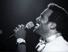 Much love to the amazing Craig David for helping us remind the world of the present of the present