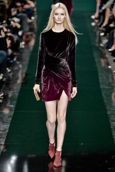 AW14 Runway Trends #fashion #AW14