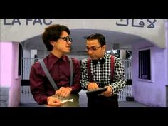 Commercial, Youtube, Morocco