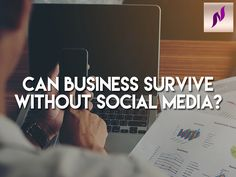 Can Business Survive Without Social Media? The pervasiveness of social media goes without question. Facebook, LinkedIn, Twitter and other social media platforms are now part of our culture. These platforms have the ability to reach millions of people at the touch of a button and with the speed undreamed of even a decade ago. Read More>>https://goo.gl/YZ1JWE #digitalmarketing #MarketingTips #Tips #businessleads #marketingstrategy #marketingindustry #SMM  #SocialMedia #InternetMarketing…