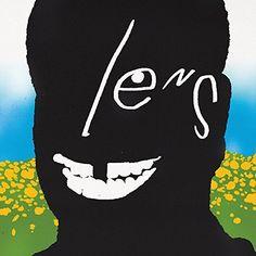 Frank Ocean - Lens (Single) (2017)