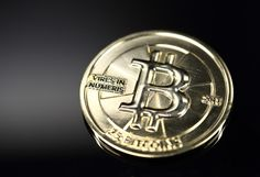 Bitcoin Mining Rush Means Real Cash for Hardware Makers