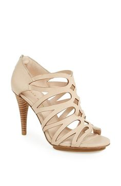 Pelle Moda 'Robyn' Leather Sandal available at #Nordstrom