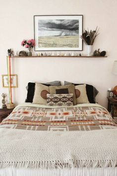 The Westhood: California / Home / Design : Guest Room Love