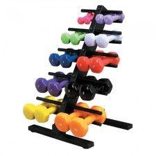 Dumbell Rack | Weight Racks | Cando