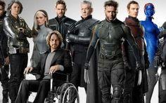 Colpo grosso Fox: X-Men diventa una serie. L'accordo è vicino I personaggi Marvel prendono vita in tv? Secondo gli ultimi rumors era già stata ampiamente confermata l'intenzione di portare in televisione una serie incentrata su X-Men. Ora però arriva la conferm #x-men #serietv #tv #cinema #marvel