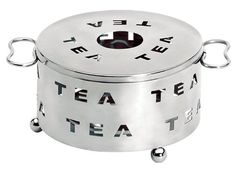GandH Tea Services Luxembourg Tea Warmer * You can get additional details at the image link.
