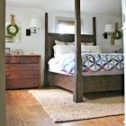 Ana White | Build a Dawsen Canopy or Poster Bed - Queen | Free and Easy DIY Project and Furniture Plans