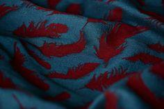 Artipoppe Edgar Never-ending Wrap (wool, silk, cashmere)