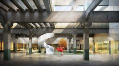 Tianhua to Transform 97-Year-Old Chinese Textile Mill into Art Gallery
