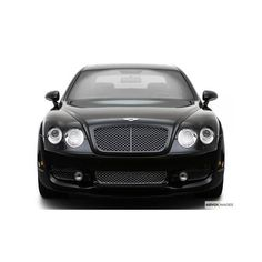 2009 Bentley Continental Flying Spur ❤ liked on Polyvore featuring cars and vehicles