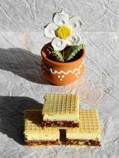 Knoppers (sütés nélkül) | TücsökBogár konyhája