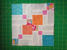 New DDNP quilt block tute