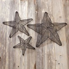 WIre Starfish