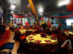 "Photo 1 of 28: Mickey Mouse / Birthday ""Gerardo's first birthday!"" | Catch My Party"