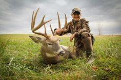 Clay Craft: The raising of a master hunter