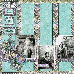 This FREE webisode brings a stunning NEW collection ~ Simply Susan! Hot Off The Press' newest collection, Simply Susan, is sure to be a favorite, as they've made things a little easier by bringing cohesive collections ~ taking out all the guess work! Join Paulette & Gail as they showcase this gorgeous collection and bring you new card layouts, new scrapbook inspiration and soooo much more!  www.paperwishes.com