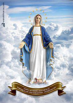 Quadro 2 - Sorteado nas peregrinações em Natal-RN, dentro da festa de Nossa Senhora das Graças de Florânia-RN - 2014