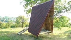 Cabana de la Baia Sprie - Maramureș - kids playhouse