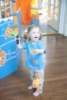 Goldfish Party Kits #Party #BirthdayExpress