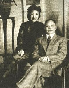 """Hoandwife Feng-Shan Ho was a Chinese diplomat who saved approximately 2,000 Jews during the early years of World War II. Ho was consul-general of the Chinese embassy in Vienna during the Austrian annexation. After the """"Kristallnacht"""" in 1938, the situation for the almost 200,000 Austrian Jews got rapidly more difficult, but in order to leave the country they had to provide proof of emigration, usually a visa from a foreign nation or a valid boat ticket. This, however, was difficult and the…"""