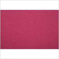 Holly Berry Italian Boucle Boiled Wool