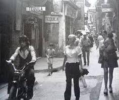 Resultado de imagen de fotos barcelona antigua