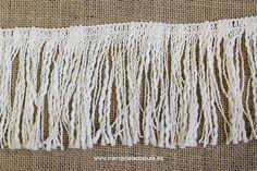 Flecos - Mercería La Costura Bilbao  www.mercerialacostura.com