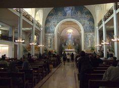 Chapelle Notre-Dame de la Médaille Miraculeuse