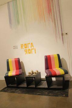 rora-rori chair by sinta pamela