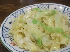 Hungarian Cabbage Noodles (Kaposztas Teszta ) also I add a little powder sugar too. , I know its kind of weird but it's taste great. Cabbage Recipes, Veggie Recipes, Cooking Recipes, Pasta Recipes, Veggie Food, Bread Recipes, Cooking Tips, Cabbage And Noodles, Cooked Cabbage